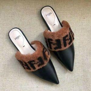 Fendi sandals and heels